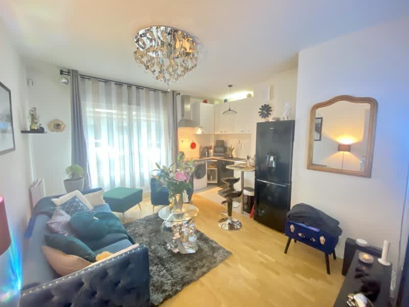 Vente appartement Asnieres sur seine 296000€ - Photo 1