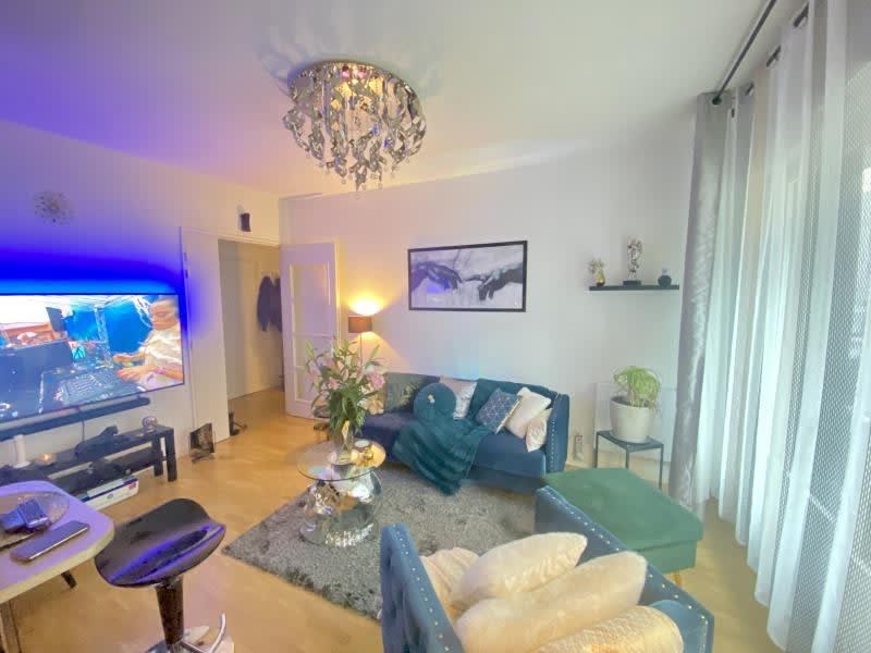 Vente appartement Asnieres sur seine 296000€ - Photo 2