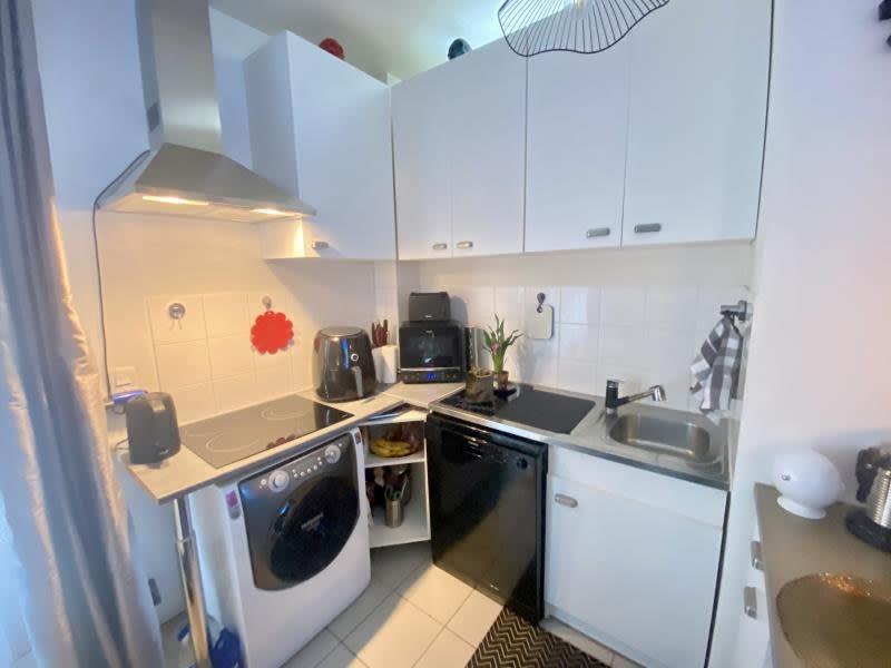 Vente appartement Asnieres sur seine 296000€ - Photo 3