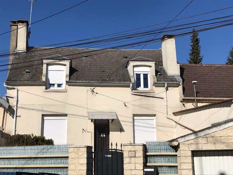 Vente maison / villa Chambly 225000€ - Photo 1