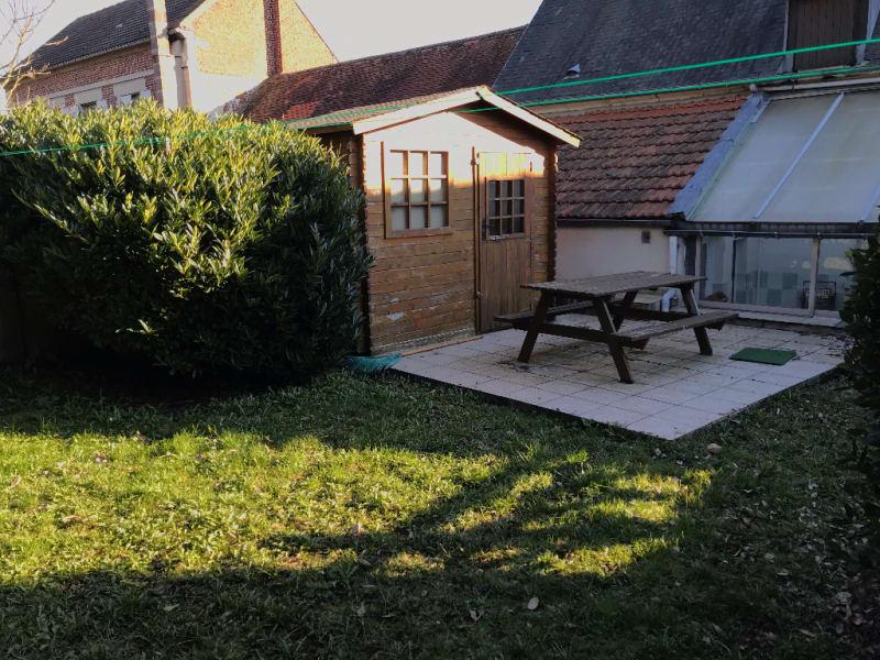 Vente maison / villa Chambly 225000€ - Photo 2