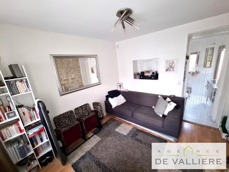 Sale apartment Nanterre 283500€ - Picture 1