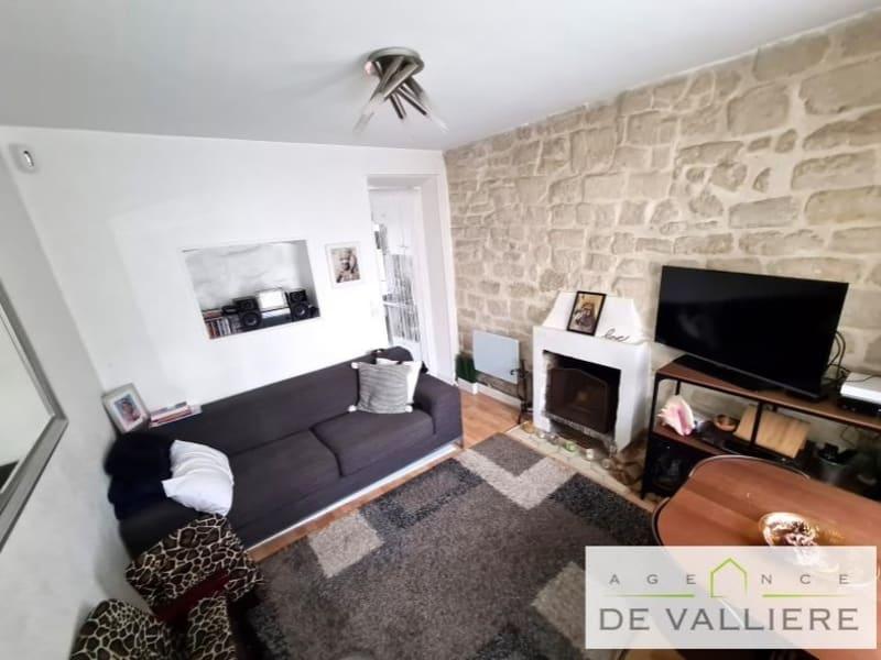 Sale apartment Nanterre 283500€ - Picture 2