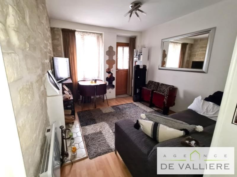Sale apartment Nanterre 283500€ - Picture 3