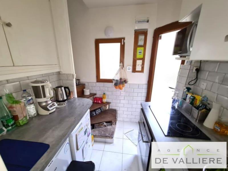 Sale apartment Nanterre 283500€ - Picture 4
