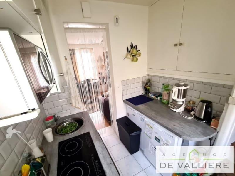 Sale apartment Nanterre 283500€ - Picture 5