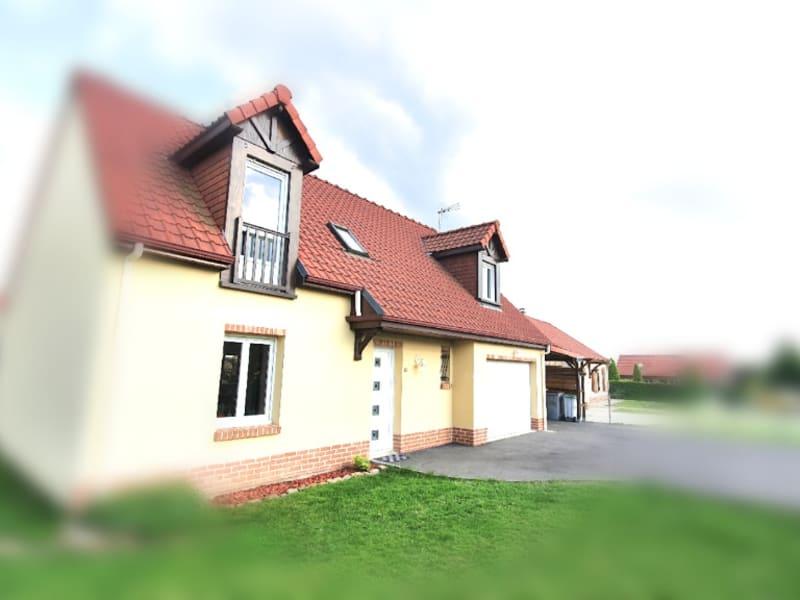 Sale house / villa Caudry 219000€ - Picture 1