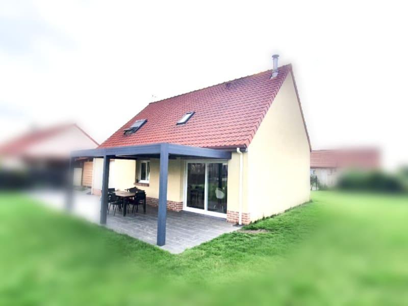 Sale house / villa Caudry 219000€ - Picture 2