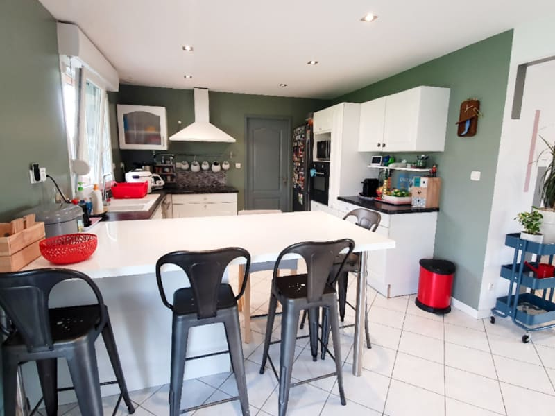 Sale house / villa Caudry 219000€ - Picture 7