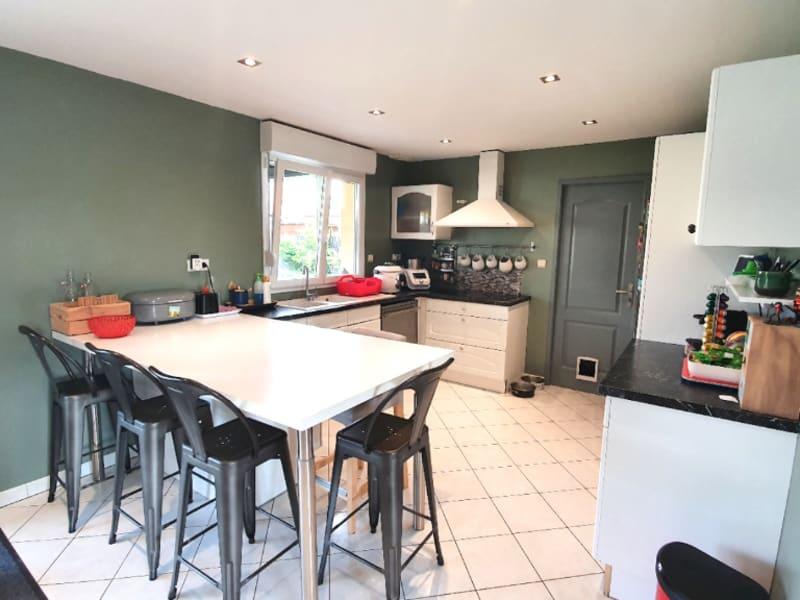 Sale house / villa Caudry 219000€ - Picture 8