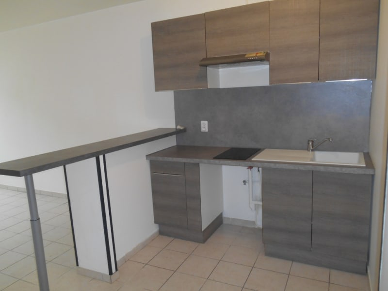 Rental apartment Saint quentin 395€ CC - Picture 4