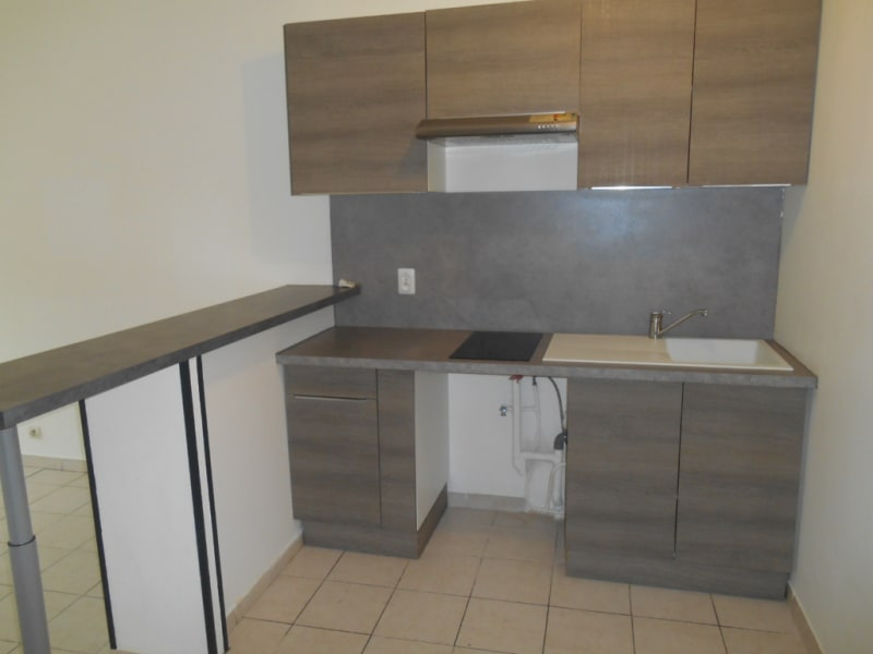Rental apartment Saint quentin 395€ CC - Picture 5