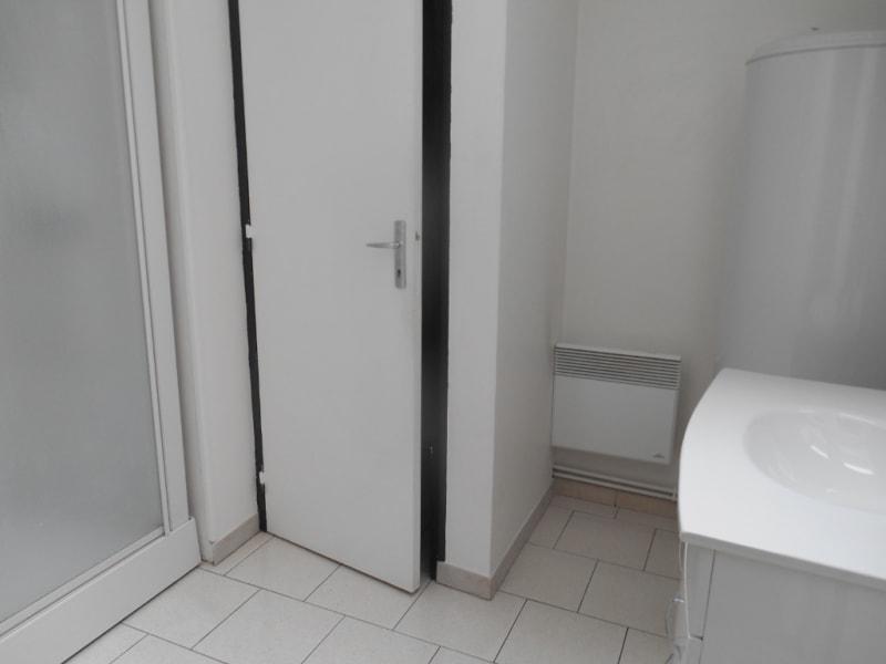 Rental apartment Saint quentin 395€ CC - Picture 9