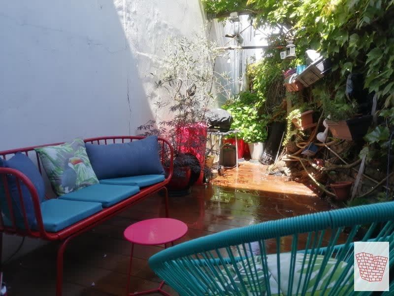 Vente maison / villa Colombes 560000€ - Photo 2