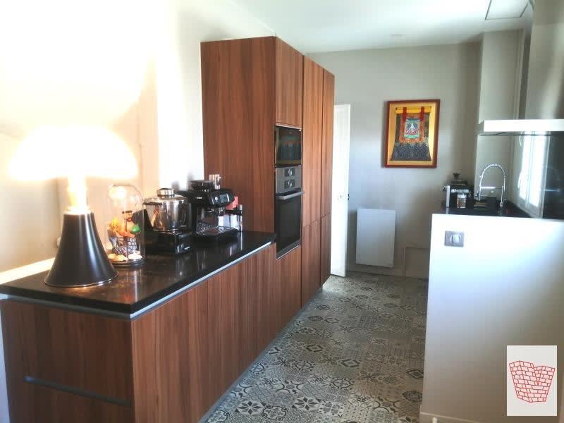 Vente maison / villa Colombes 560000€ - Photo 3