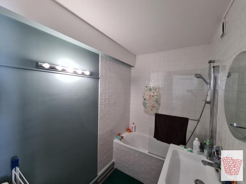 Sale apartment Colombes 390000€ - Picture 8