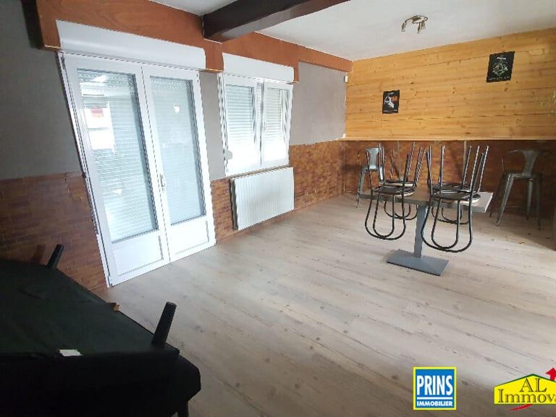 Sale house / villa Isbergues 80000€ - Picture 3