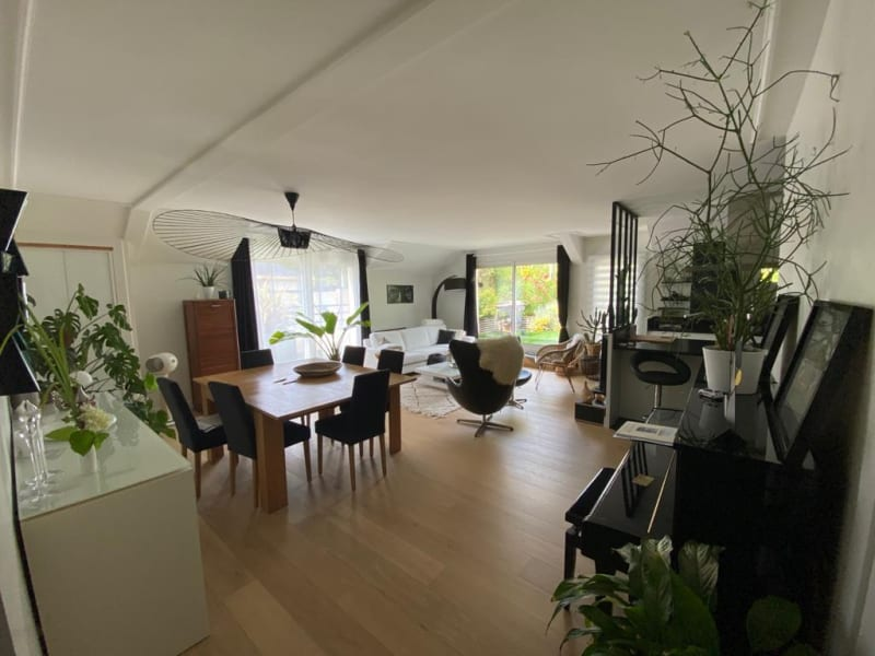 Vente appartement Nantes 832000€ - Photo 2
