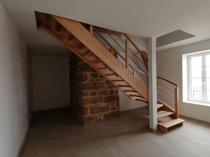 Sale apartment Pont croix 246300€ - Picture 1