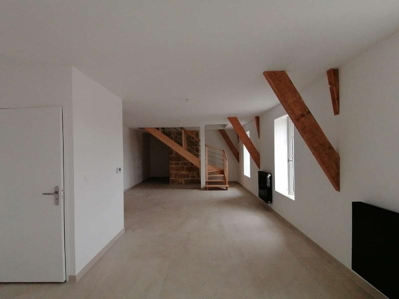 Sale apartment Pont croix 246300€ - Picture 2