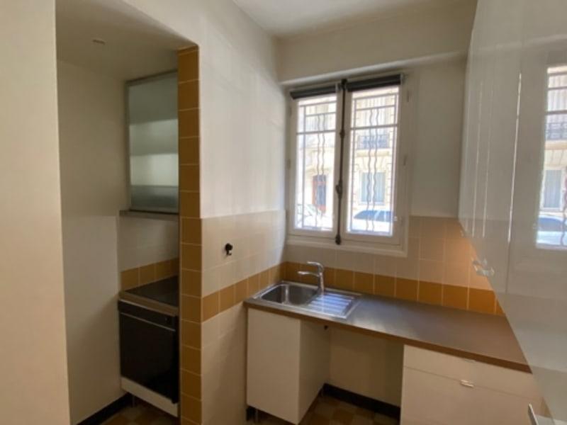 Rental apartment Paris 16ème 1370€ CC - Picture 5