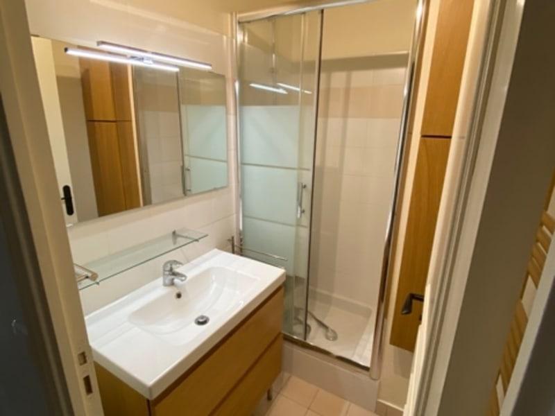 Rental apartment Paris 16ème 1370€ CC - Picture 6