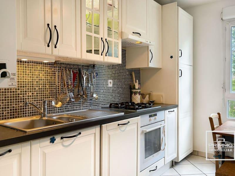 Vente appartement Champagne au mont d or 330000€ - Photo 2