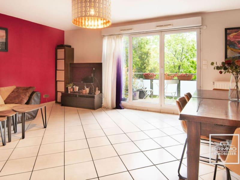 Vente appartement Champagne au mont d or 330000€ - Photo 3