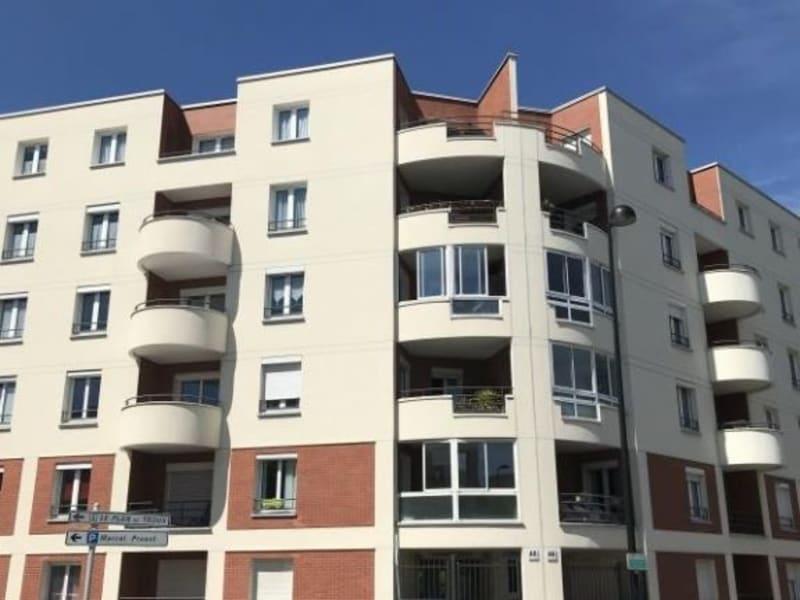 Alquiler  apartamento Montigny le bretonneux 720€ CC - Fotografía 3