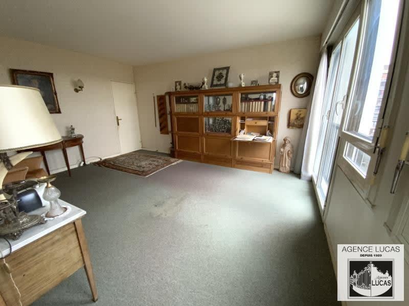 Vente appartement Verrieres le buisson 245000€ - Photo 4