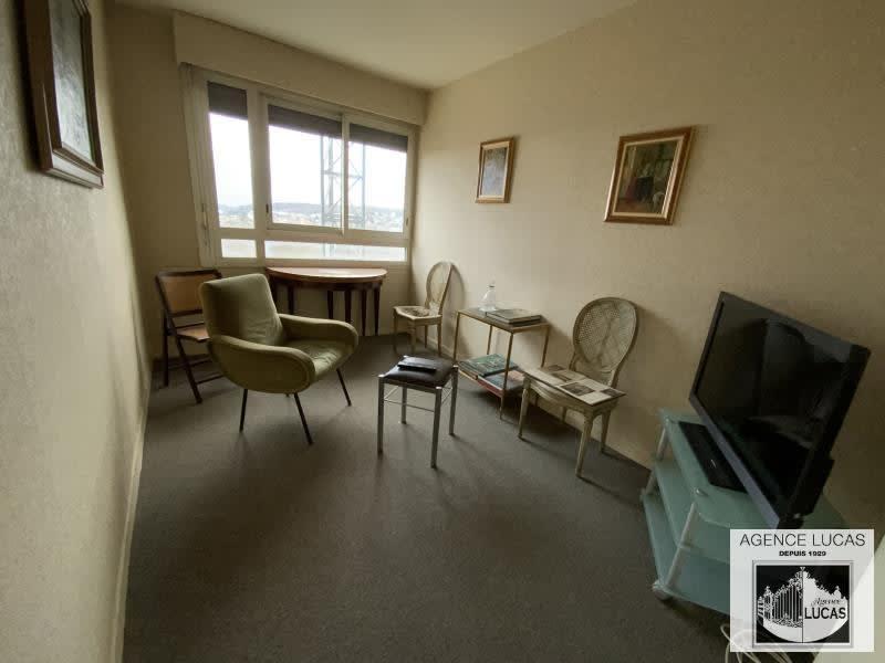Vente appartement Verrieres le buisson 245000€ - Photo 5