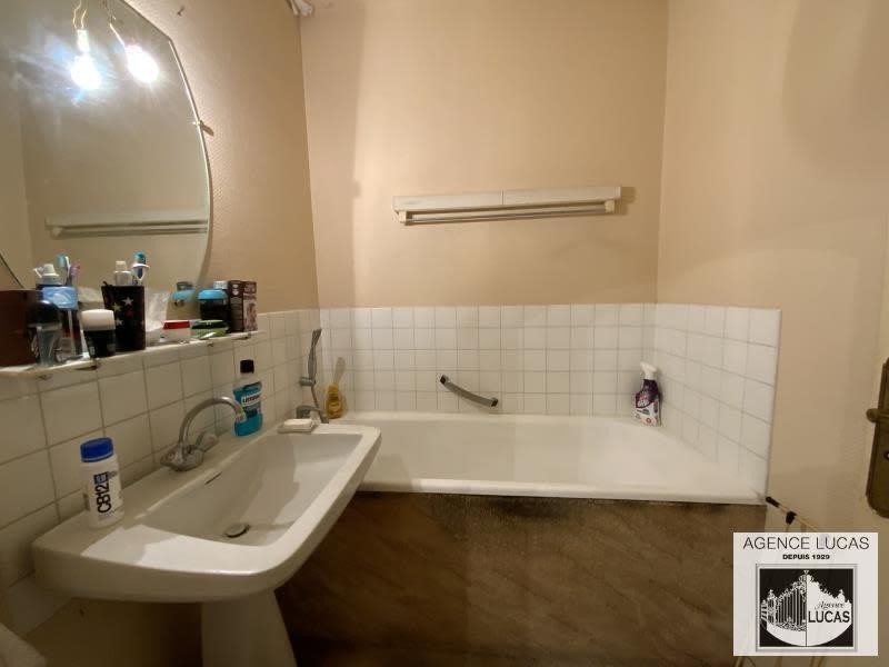 Vente appartement Verrieres le buisson 245000€ - Photo 8