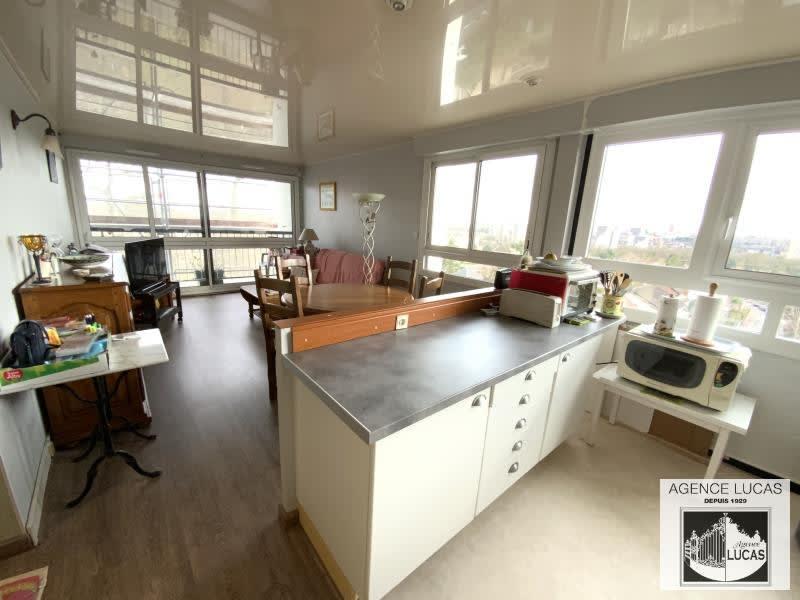 Vente appartement Verrieres le buisson 280000€ - Photo 1