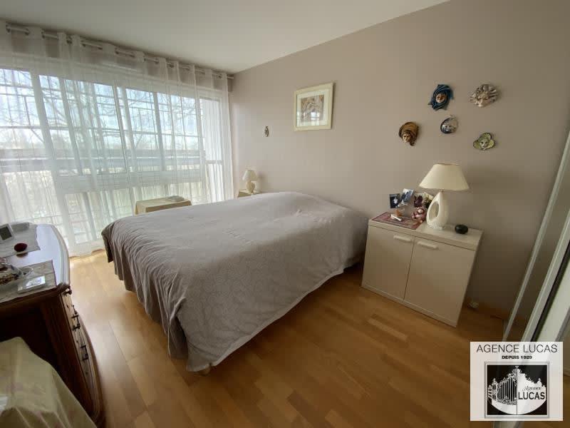 Vente appartement Verrieres le buisson 280000€ - Photo 4