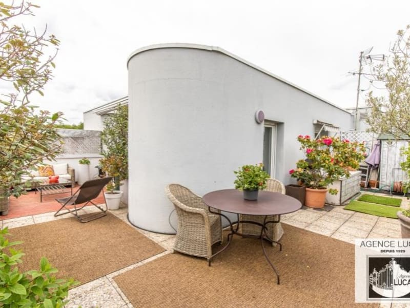 Vente appartement Chatenay malabry 695000€ - Photo 1