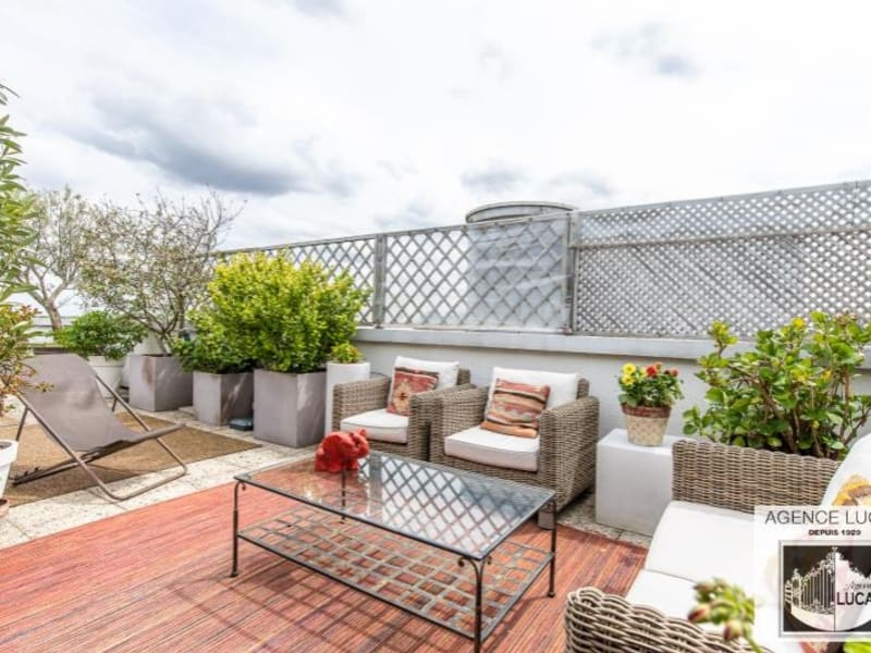 Vente appartement Chatenay malabry 695000€ - Photo 2
