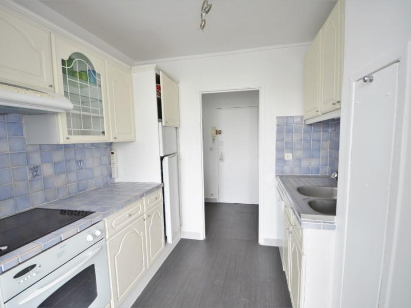 Sale apartment Chatou 245000€ - Picture 4