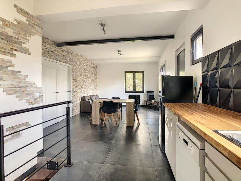 Sale apartment Carrieres sur seine 349000€ - Picture 1