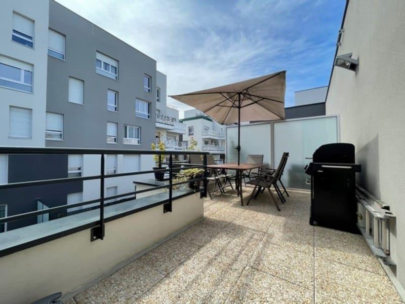 Sale apartment Eragny 274000€ - Picture 1