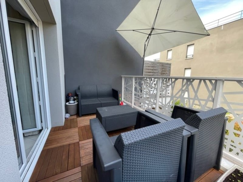Sale apartment Eragny 274000€ - Picture 4