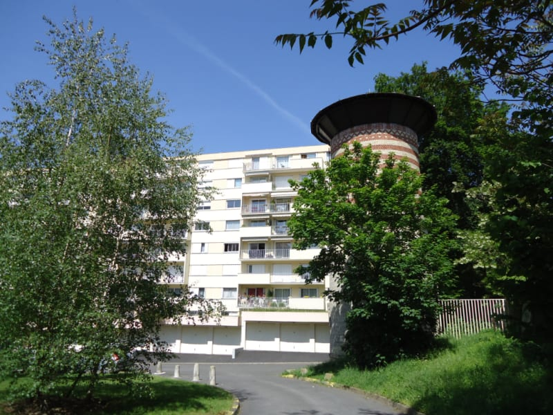Sale apartment Poissy 254500€ - Picture 1