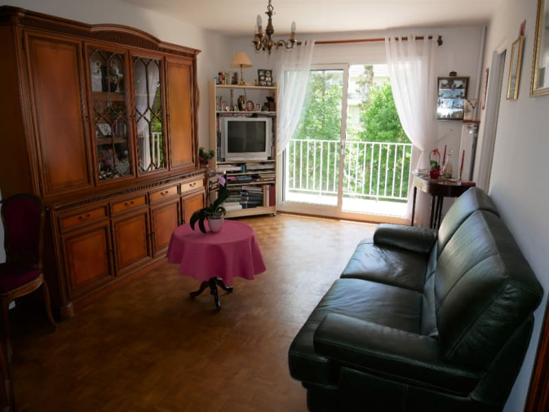 Sale apartment Poissy 254500€ - Picture 3