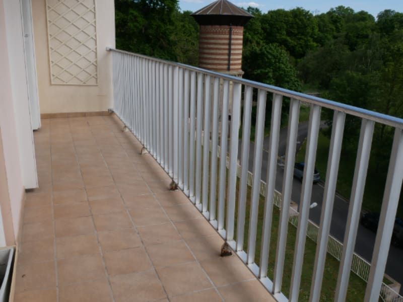 Sale apartment Poissy 254500€ - Picture 4