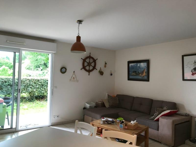 Venta  apartamento Benesse maremne 284200€ - Fotografía 1