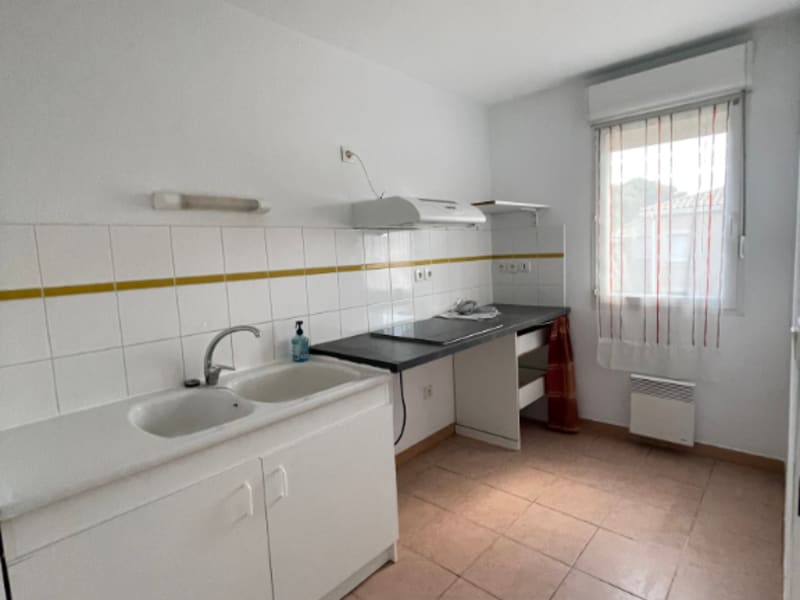 Location appartement Berriac 466,69€ CC - Photo 4
