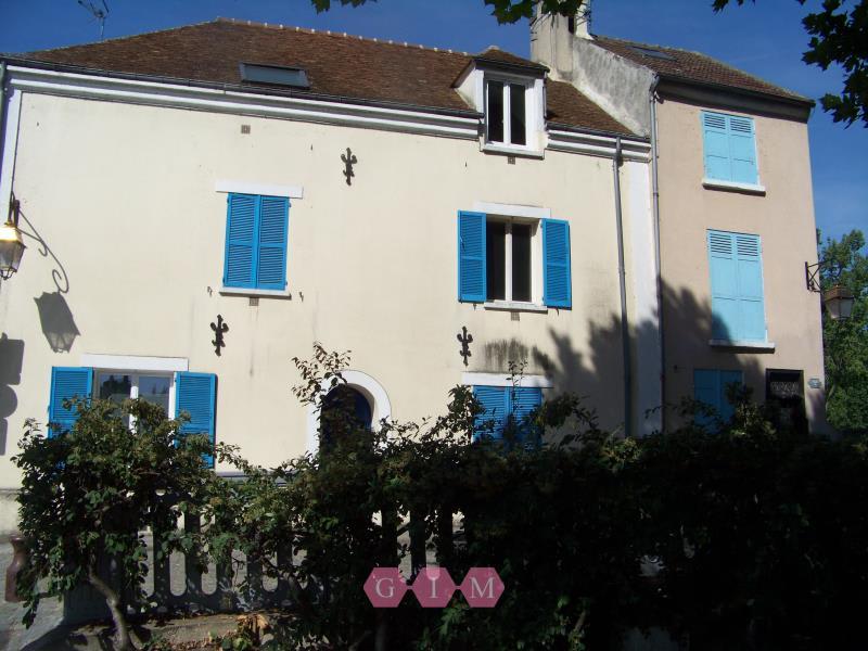 Rental apartment Poissy 650€ CC - Picture 1