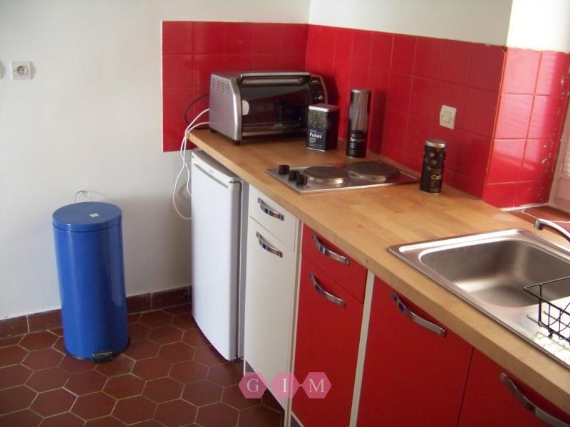 Rental apartment Poissy 650€ CC - Picture 3