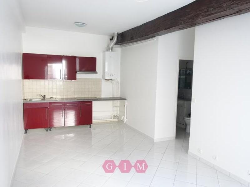 Location appartement Poissy 695€ CC - Photo 1