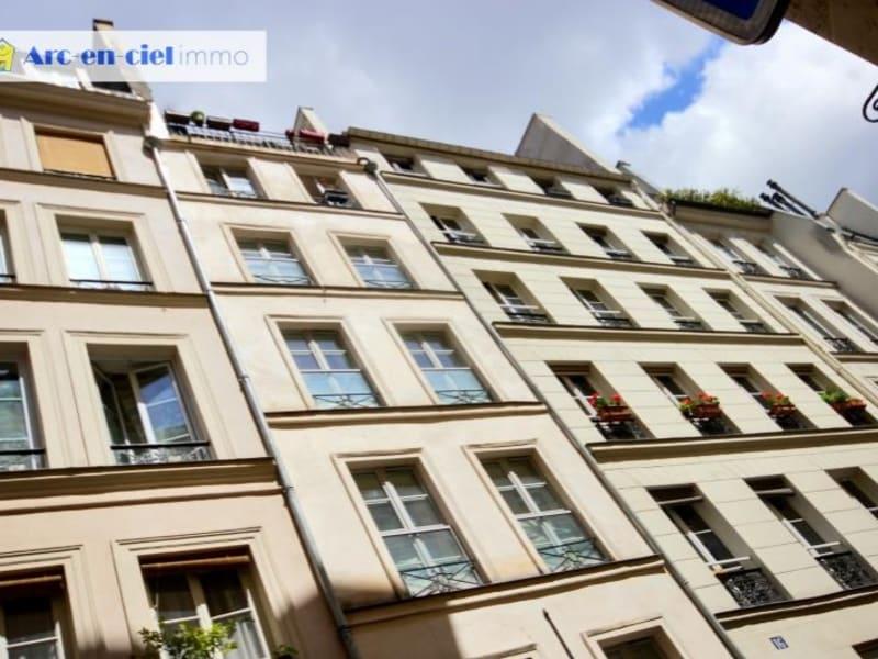 Verkauf wohnung Paris 4ème 499000€ - Fotografie 11