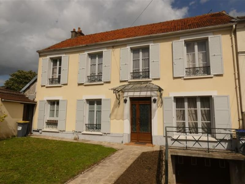 Sale house / villa Chateau thierry 230000€ - Picture 1